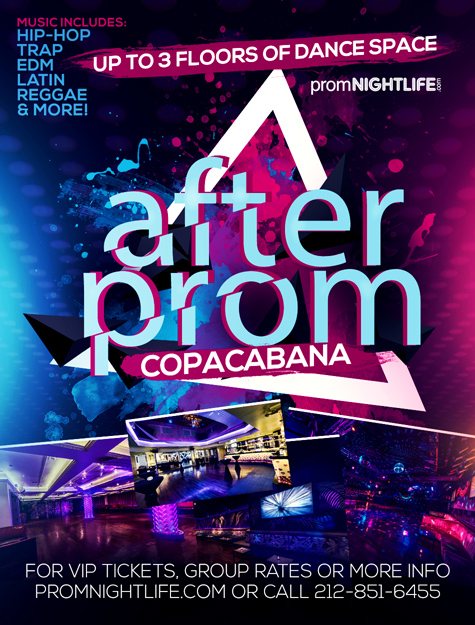 Copacabana After Prom