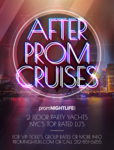Cruise After Prom