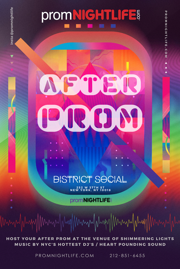 District Social After Prom