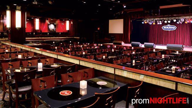 The Continental Nyc >> BB King Nightclub l After Prom Events in Times Square ...