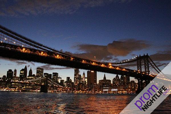 Cruise New York