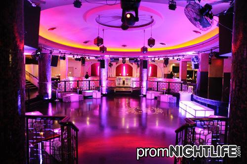 Latin Quarter Lq Nightclub L After Prom Events In New York