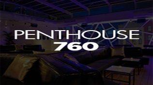Penthouse 760 Logo