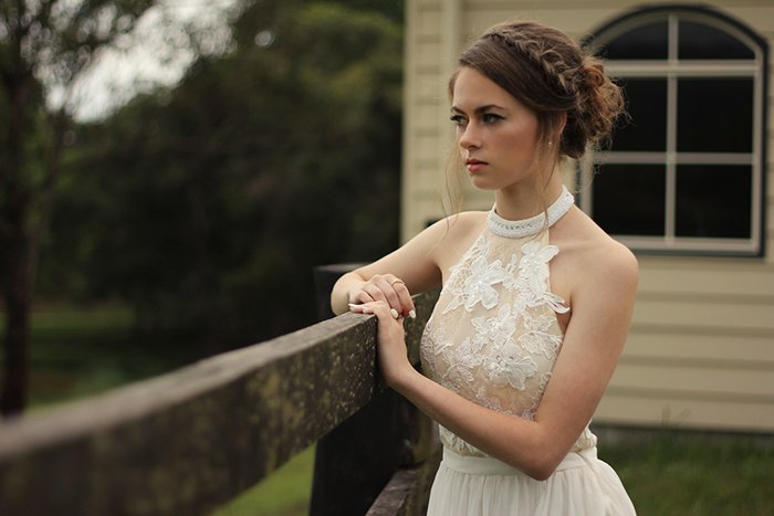 Being alone at prom